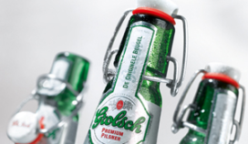 Grolsch open in Week Nederlandse Bier
