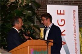 Van Gerven nieuwe voorzitter VKGE