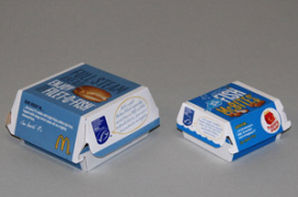 Nu ook duurzame Filet-O-Fish in VS