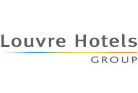 Sterke groei Louvre Hotel Group