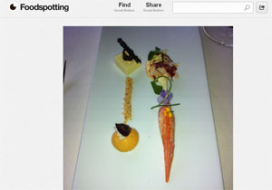 OpenTable neemt FoodSpotting.com over