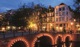 Hotels in Amsterdam laag op reputatieranglijst