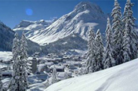 Duurste skihotel ter wereld in Lech