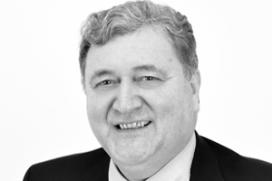 Albert Roebersen topman Vincent Hotel Group