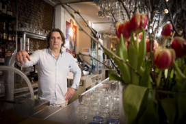 Restaurant haalt jubileum dankzij Facebook
