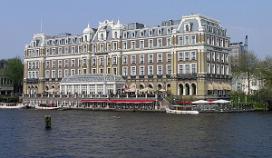 Nieuwe eigenaar voor Amstel Hotel