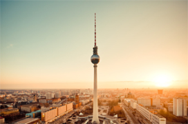 Meer toeristen voor Berlijn