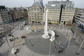 Onduidelijkheid voor Amsterdamse horeca over Koninginnedag