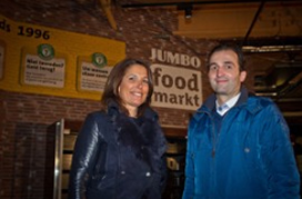 Jumbo lanceert restaurant in supermarkt