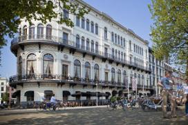 Wereldmuseum Rotterdam opent boetiekhotel