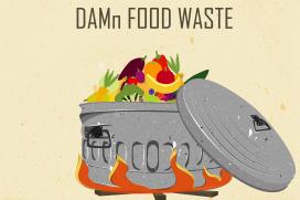 Aftrap Nederlands offensief tegen voedselverspilling met Tristam Stuart