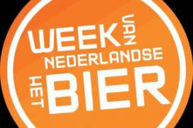 Tweede editie Week van het Nederlandse bier