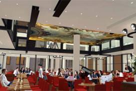 NRC Restaurant Café Amsterdam opent deuren