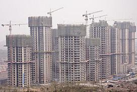 China bouwt van BRICS-landen meeste hotels