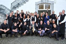 Kasteel Vaalsbroek Bilderberg-hotel van het Jaar
