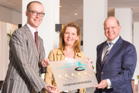 Hoogste score voor Postillion Hotel Utrecht Bunnik