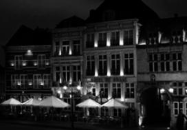 Hotel De Draak in najaar weer open