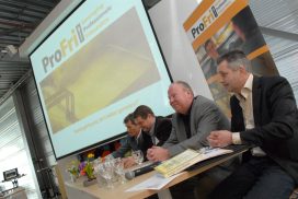 ProFri houdt regionale ledenbijeenkomsten