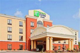 IHG introduceert Holiday Inn Express in Rusland