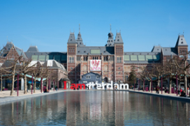Koffie Top 100 2015 nummer 55: Rijksmuseum, Amsterdam