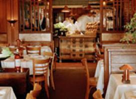 Brand bij Amerikaans toprestaurant Chez Panisse