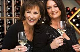 Wijnprijzen voor Hubrecht Duijker en Astrid Joosten