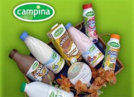 Recordomzet voor FrieslandCampina