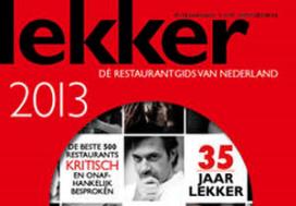 Oud-hoofdredacteur Lekker haalt uit naar Guido Nijssen