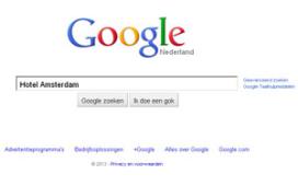 Priceline en Expedia investeren meer in zoekmachinemarketing