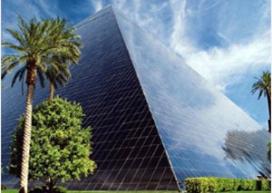 Meeste reviews voor Hotel Luxor in Las Vegas