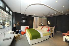 East Village Concepts start showroom voor b&b's
