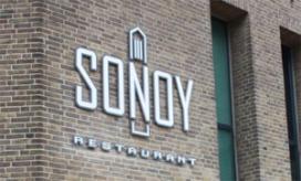 Vertrek Sonoy* uit Emmeloord enorm gemis