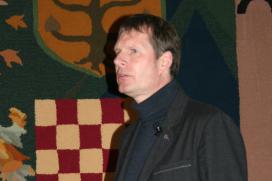 Cees van Casteren voorzitter Vinologen Vereniging