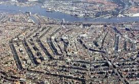 Meer hotelovernachtingen in Amsterdam