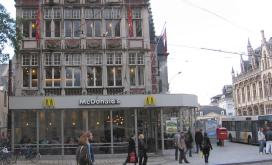 McDonald's investeert 60 miljoen in België