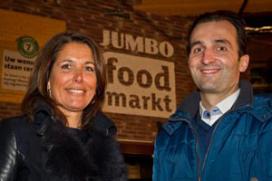 Amsterdam krijgt tweede Jumbo Foodmarkt