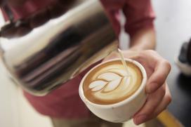 SCAE wil erkenning barista als koffievakman
