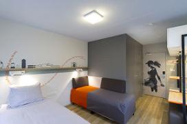 Hotel Papendal renoveert driesterrenkamers