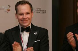 Jan-Willem van der Hek: bijzonder sommelier-diploma