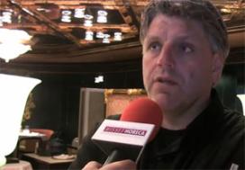 Jonnie Boer wil Taste of De Librije ook op andere cruiseschepen HAL