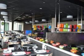 Nieuw restaurantconcept Fusion opent in Amsterdam