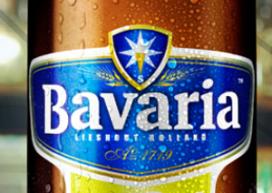 Omzetstijging Bavaria, nettowinst daalt