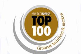 Misset Horeca Top 100 somber over economie