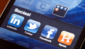 Social Wifi: gratis wifi in ruil voor een 'like