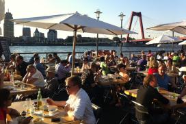 Comeback voor pop-up-restaurant À La Plancha