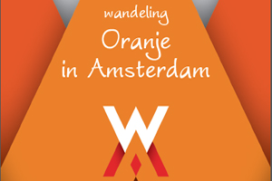The Grand en Hoppe in speciale Oranjeroute