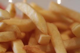 Nederlandse frieten lekkerder dan Belgische