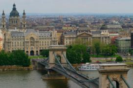 Top 10 Europese Werelderfgoedsteden: 'Boedapest koopje