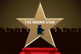 Twintig finalisten The Mixing Star 2013