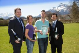 JRE-award voor restaurant Scherp Middelburg